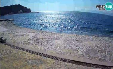 Selce Strand webkamera