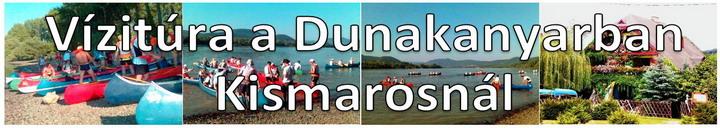 Vízitúra a Dunakanyarban